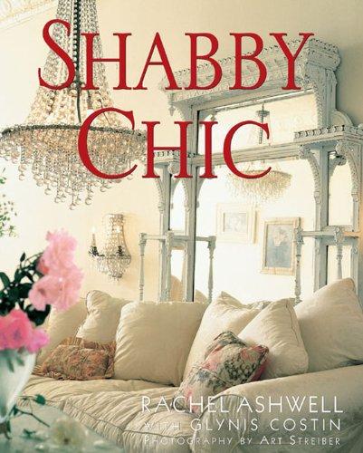 shabby chic rachel ashwell